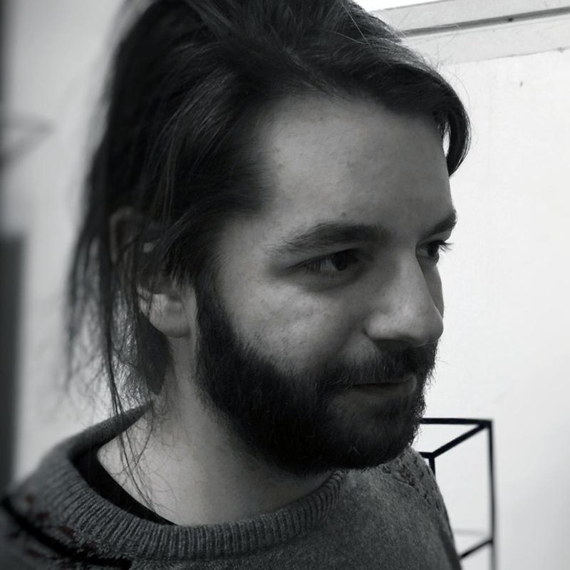 Maxime Bourgeois